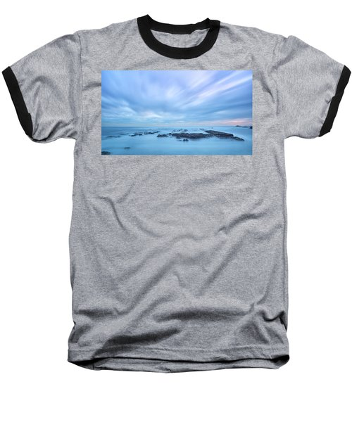 Silk Water 2 Baseball T-Shirt