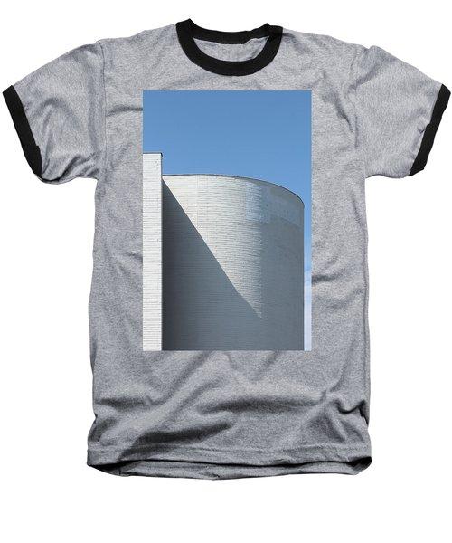 Silo Baseball T-Shirt