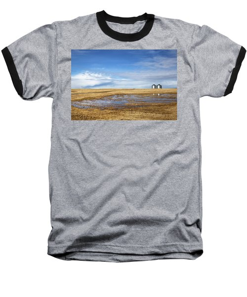 Silos Baseball T-Shirt