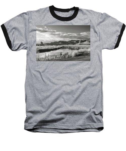 Silver Creek Baseball T-Shirt