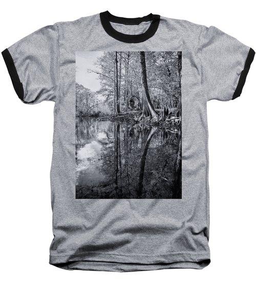 Silver River Baseball T-Shirt