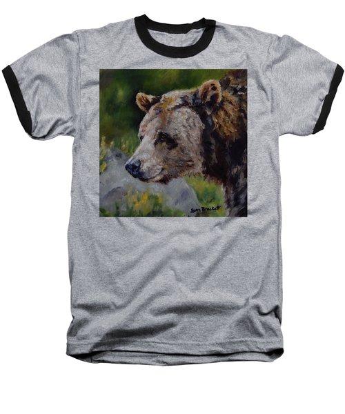 Silvertip Baseball T-Shirt
