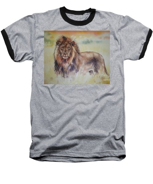 Simba Baseball T-Shirt