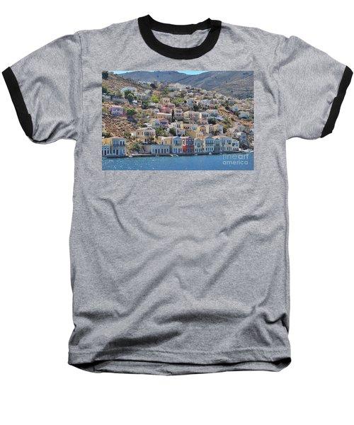 Simi Baseball T-Shirt