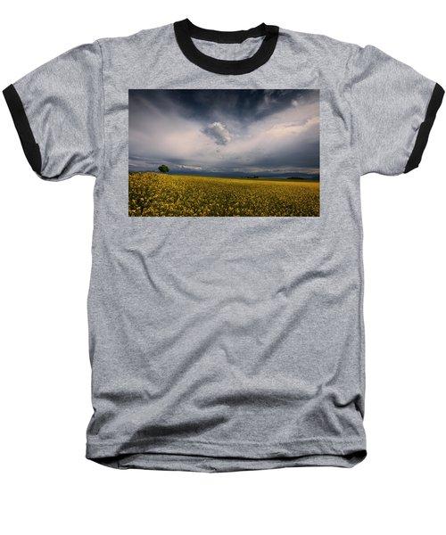 Similarities Baseball T-Shirt