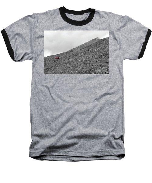 Simmon's Vision Baseball T-Shirt