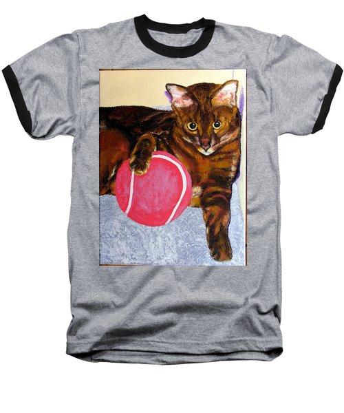 Simon Baseball T-Shirt