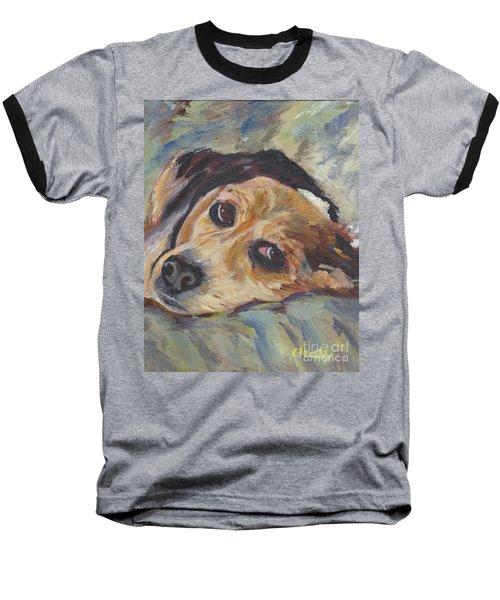 simonClydemcflyMcCue Baseball T-Shirt