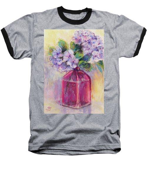 Simple Blessings Baseball T-Shirt