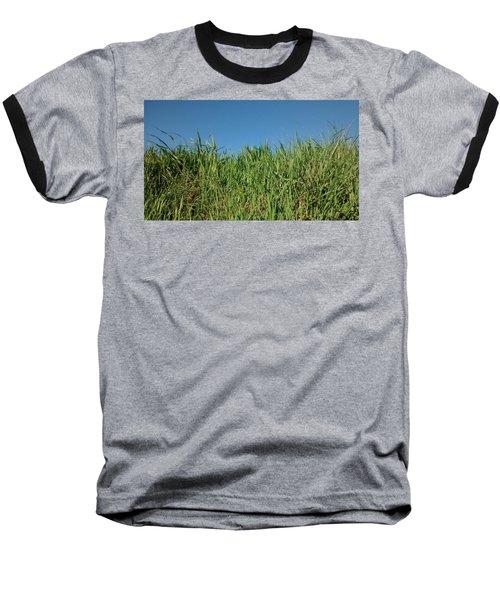 Simple Prosperity  Baseball T-Shirt
