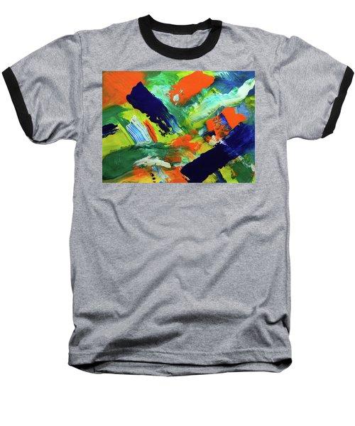 Simple Things Baseball T-Shirt