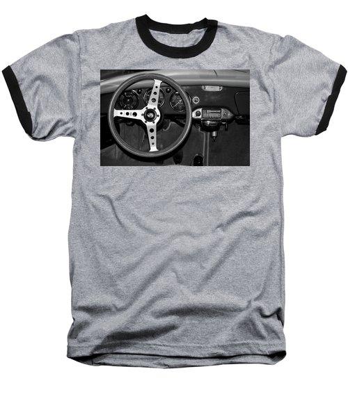 Simpler Time Baseball T-Shirt