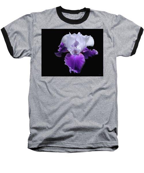 Simply Royal Baseball T-Shirt