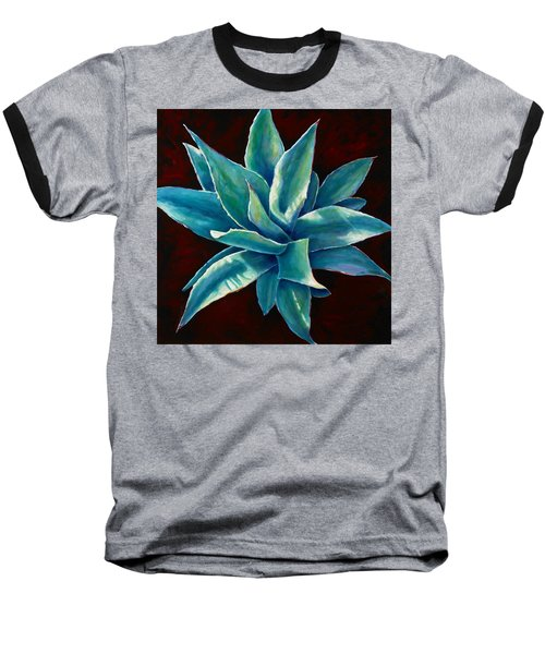 Simply Succulent Baseball T-Shirt