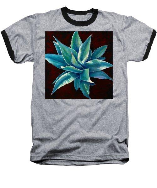 Simply Succulent Baseball T-Shirt