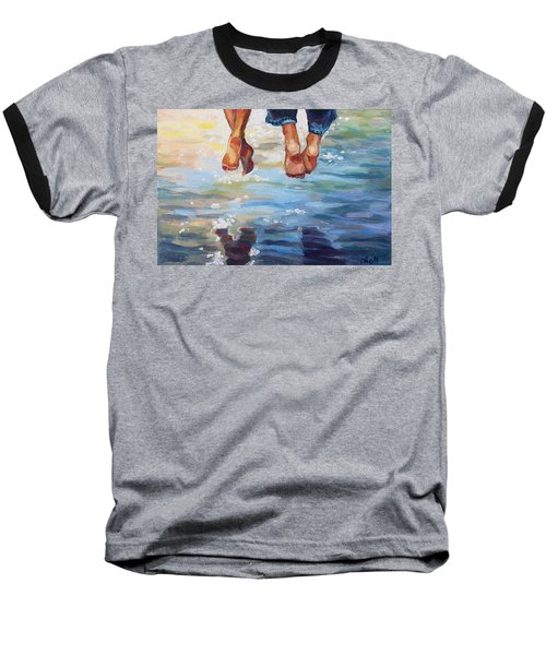 Simply Together Baseball T-Shirt