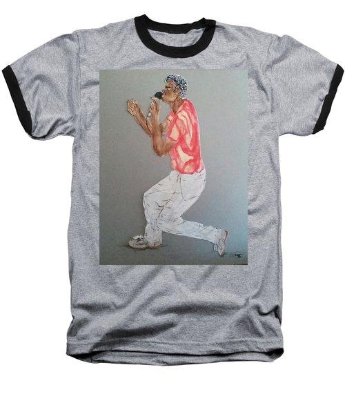 Singer Baseball T-Shirt