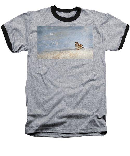 Singin In The Rain Baseball T-Shirt