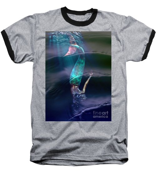 Sirena Baseball T-Shirt