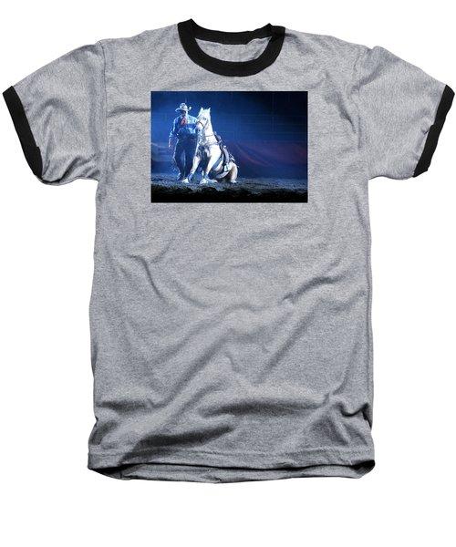 Sit Boo Boo, Sit Baseball T-Shirt