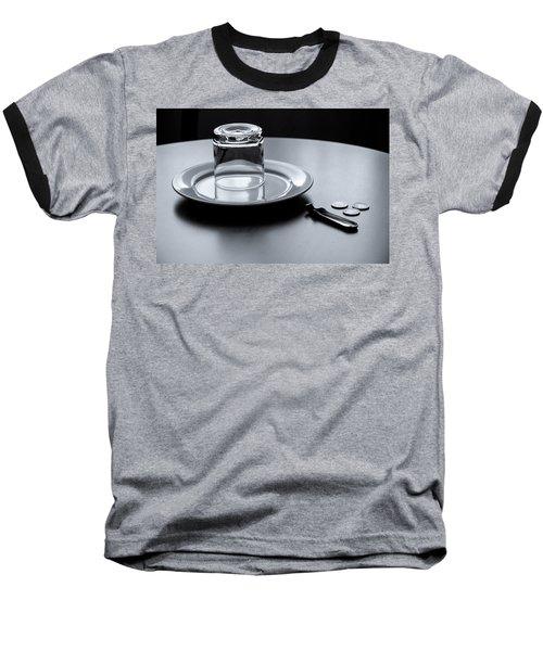 Six Euros Baseball T-Shirt by KG Thienemann