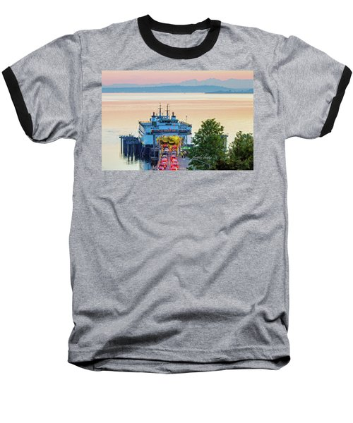 Six O'clock Ferry.2 Baseball T-Shirt