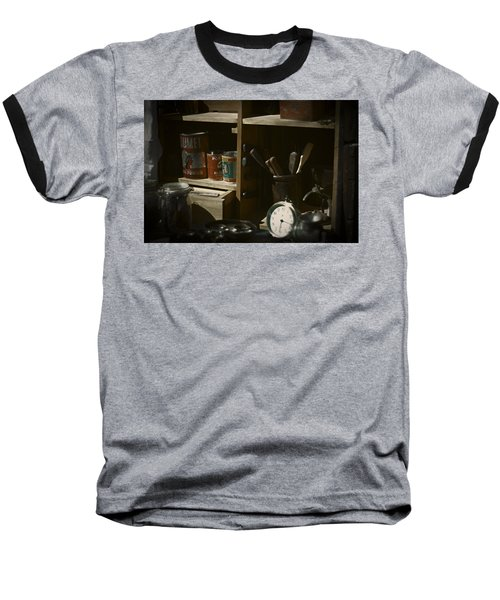 Six Seventeen Baseball T-Shirt