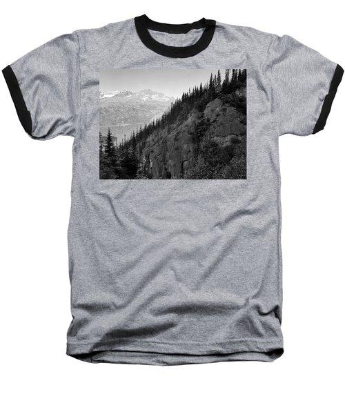 Skagway, Alaska Baseball T-Shirt