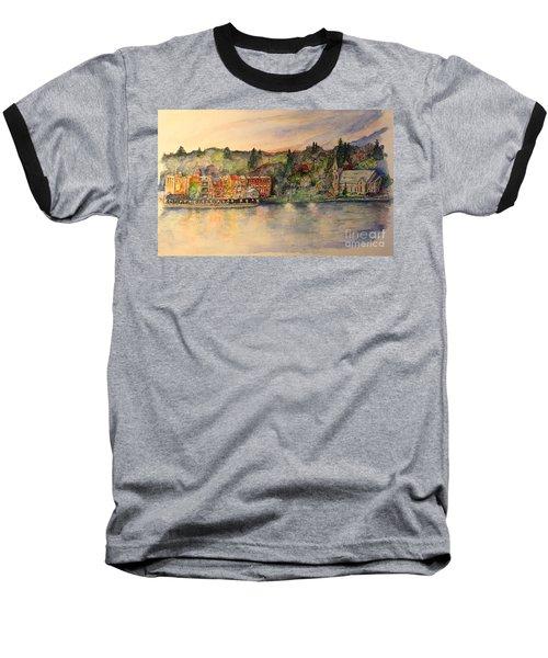 Skaneateles Ny Baseball T-Shirt