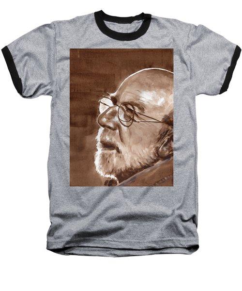 Sketch Of Bill Baseball T-Shirt