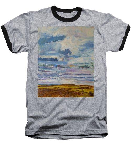 Plain Glories Baseball T-Shirt