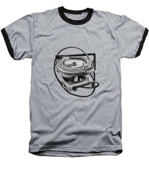 Skilsaw Side Baseball T-Shirt