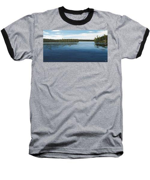 Skinners Bay Muskoka Baseball T-Shirt