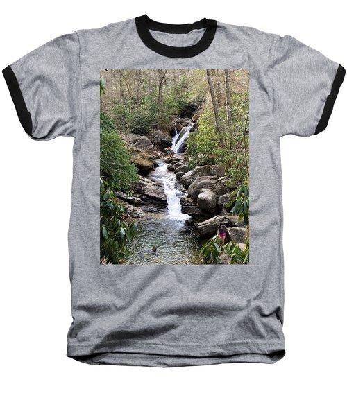 Skinny Dip Falls Baseball T-Shirt