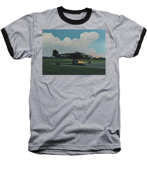 Skunky Baseball T-Shirt