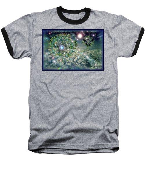 Sky 11-11 Baseball T-Shirt