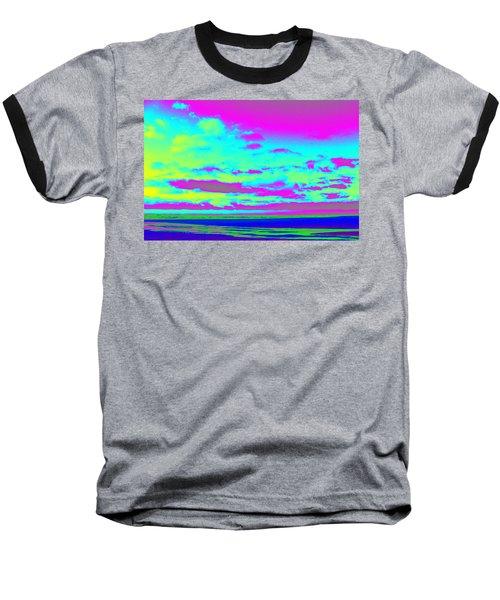 Sky #2 Baseball T-Shirt