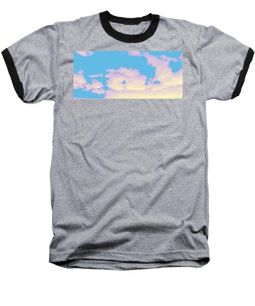 Sky #6 Baseball T-Shirt