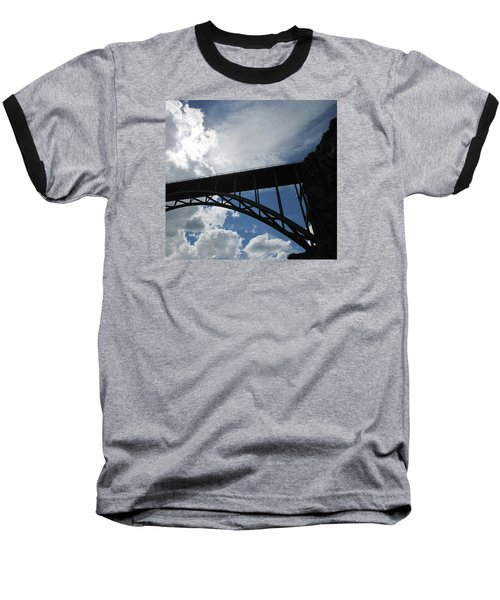 Sky Bridge Baseball T-Shirt