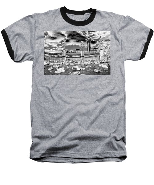 Sky Dome - Se1 Baseball T-Shirt