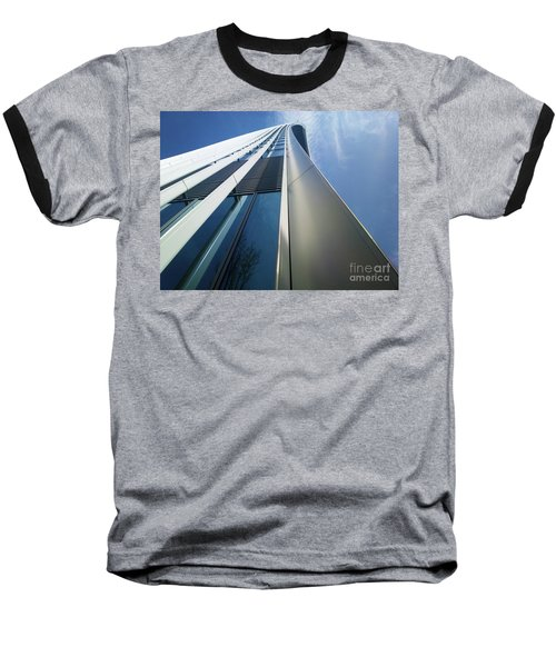 Sky Garden - London Baseball T-Shirt