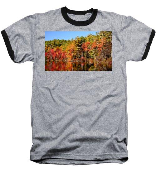 Sky Pond Baseball T-Shirt