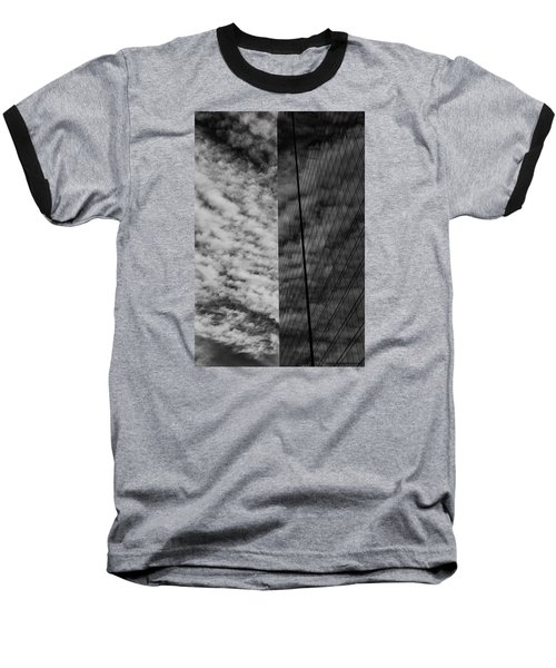 Sky Show Baseball T-Shirt