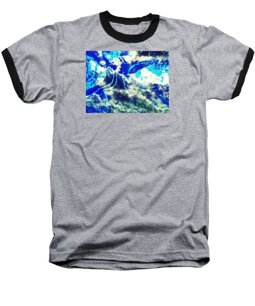 Sky Tree Fantasy Baseball T-Shirt