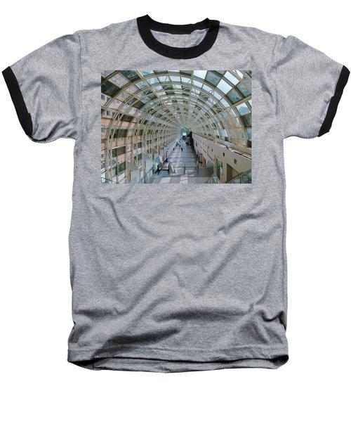 Sky Walk Toronto Baseball T-Shirt