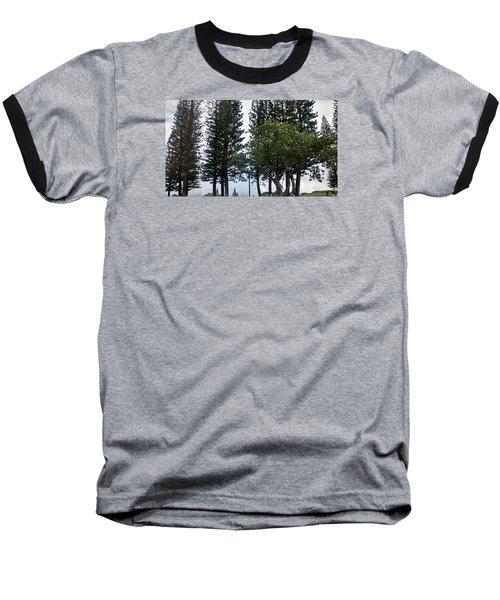 Skybound Baseball T-Shirt