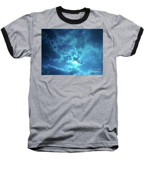 Skybreak Baseball T-Shirt