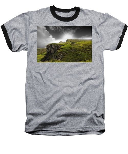 Skye Baseball T-Shirt
