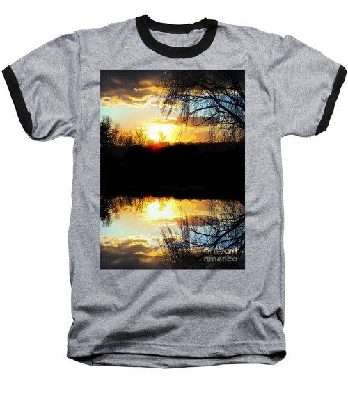 Skyfull Baseball T-Shirt
