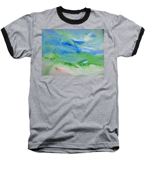 Skyland Baseball T-Shirt